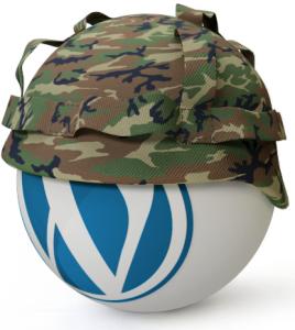 Защити свой WordPress